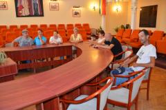 MICROGRANTURI PENTRU COMUNITĂȚILE MARGINALIZATE